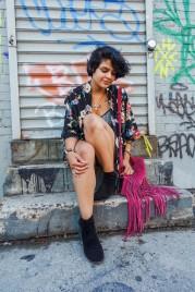 Brooklyn 'Boho' Baby